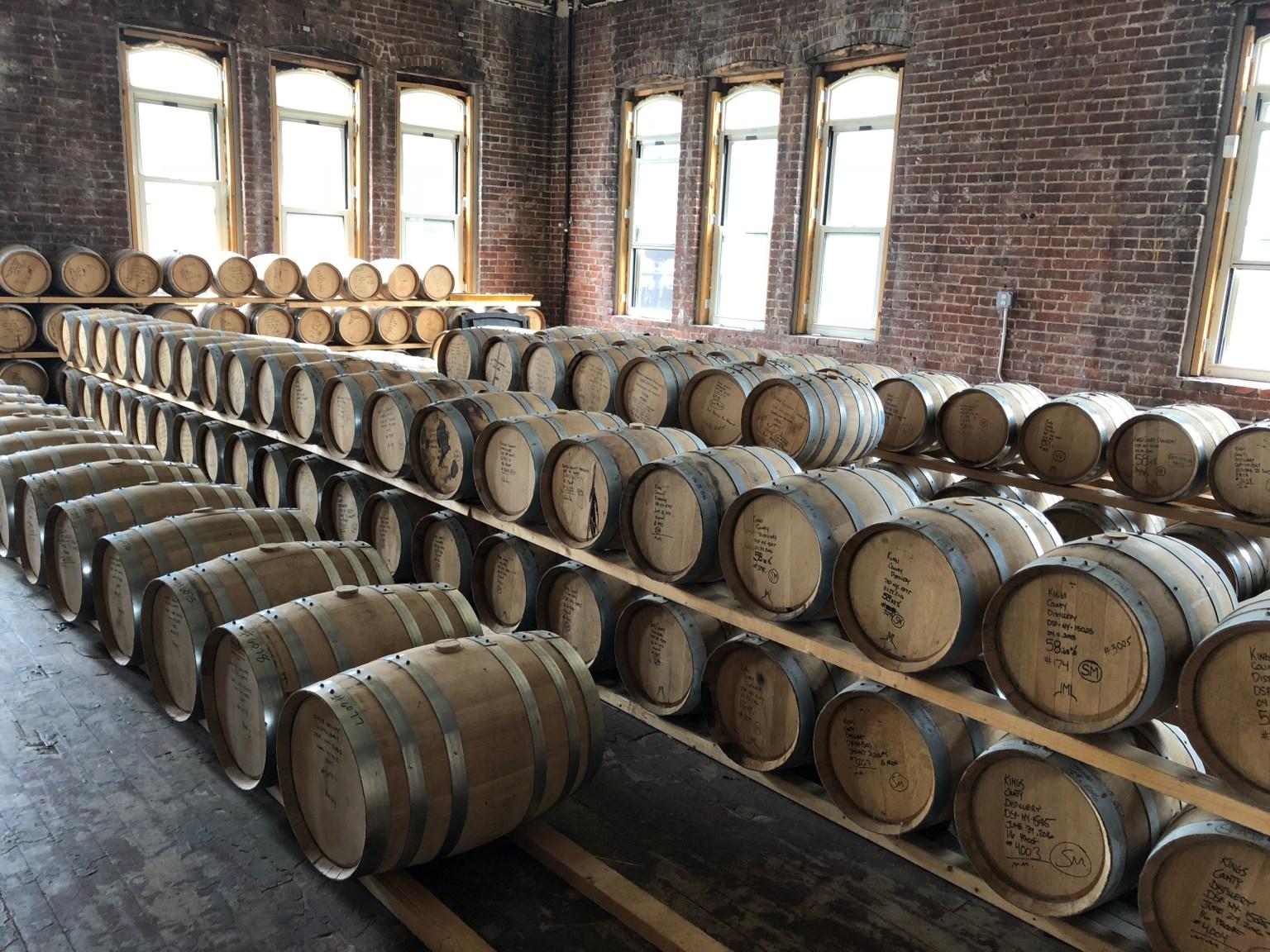 lưu trữ rượu twhisky truyền thống